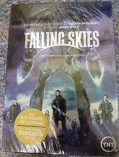 Falling Skies The Complete Third Season