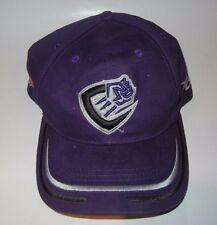 XFL CHICAGO ENFORCERS FOOTBALL CAP BACK STRAP DREW PEARSON NEW NWT