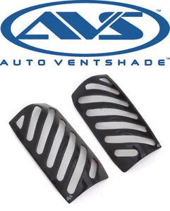 AVS 35858 Tail Shade II Brake Light Covers Diagonal 1999-2007 GMC Sierra 1500