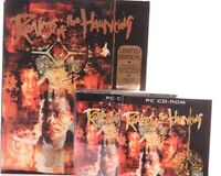 PC GAME -- REALMS OF THE HAUNTING -- LIMITED EDITION -- BIG BOX PC CD-ROM MS-DOS