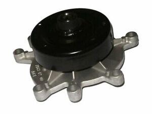 For 2006-2009 Mitsubishi Raider Water Pump AC Delco 44123RQ 2007 2008
