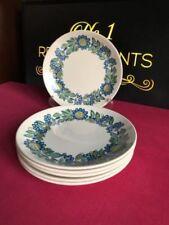 Stoneware Blue Antique Original Art Pottery