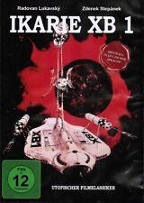 Voyage to the End of the Universe Radovan Lukavský, Jindrich Polák BRAND NEW DVD