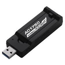 Edimax EW-7833UAC AC1750 Dual-Band Wi-Fi USB3.0 Adp Linux MacOS Win10