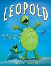 Leopold (Hardback or Cased Book)