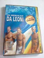 DVD UN MERCOLEDI' DA LEONI