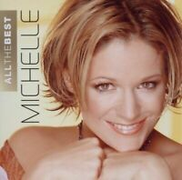 MICHELLE (GERMANY) - ALL THE BEST USED - VERY GOOD CD