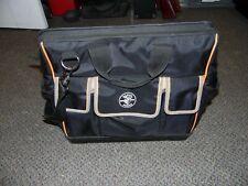 Klein Tools 55469 Tradesman Pro™ Wide-Open Tool Bag  BZ