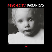 Psychic TV - A Pagan Day NEW SEALED LP w/ download