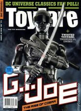 Toyfare Toy Magazine Issue #145 (SEPT 2009)