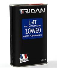 TRI-DAN Huile moteur 10w60 - 1L