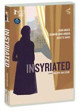 Insyriated DVD SOUND MIRROR