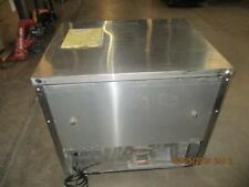 True Tuc-36-Lp Undercounter Reach-In Refrigerator