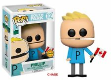 "New Pop Television: South Park - Phillip 3.75"" Funko Vinyl CHASE"