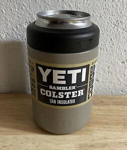 Yeti Rambler 12oz Insulated Colster Ce