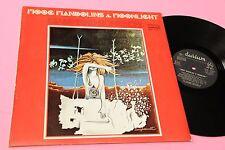 GIAMPIERO BONESCHI LP MOOG ... ORIG ITALY BIBRARY 1973 NM !!!!!!!!!!!!!!!!!