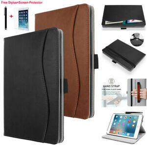 For iPad mini 5th 4 Flip Leather Wallet Case Stand Auto Wake/Sleep Smart Cover