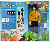 "The Beatles ""YELLOW SUBMARINE"" 1:6 Scale GEORGE HARRISON Action Figure ~ NIB!"