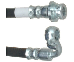 Brake Hydraulic Hose-Element3; Rear-Right/Left Raybestos BH382860
