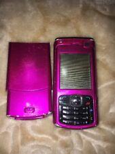 Telefono Nokia N70 Cellulare Vintage