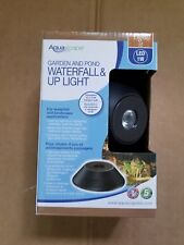 AQUASCAPE #84032 1W LED GARDEN and POND WATERFALL UP LIGHT 1 WATT LIGHT