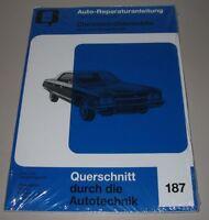 Reparaturanleitung Chevrolet Corvette C3 / C 3 in deutsch Baujahre 1967-1982 NEU