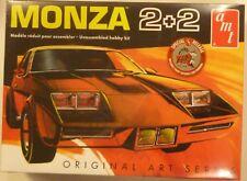 AMT 1/25 1977 Monza 2+2 Custom Car Model Kit 1019