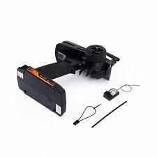 FS GT2 2CH 2.4 GHz Radio Remote Control Transmitter and Receiver RC Car BoatEG