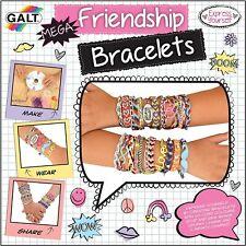 Friendship Bracelet Kit from Galt.  XL.  Brand New