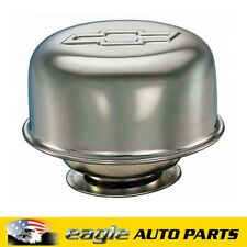 Chrome Specialty Products 7457-1982-Up Ford 302 Oil Pan