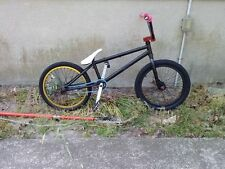 Eastern Reaper BMX bicycle