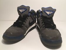 NIKE Men's Air Flight Falcon Multi-Color Basketball Shoes Size 8.5 - MUST SEE!