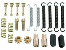 Fits 1992-1995 Ford Crown Victoria Parking Brake Hardware Kit Rear Raybestos 194
