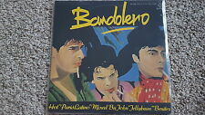 Bandolero - Paris Latino 12'' Disco Vinyl US Remixes