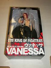 Kaitendoh Toys The King of Fighters 2002 Unlimted Match VANESSA 1/6 Scale Figure