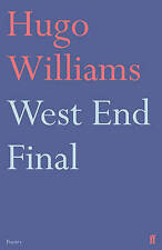 West End Final,Williams, Hugo,New Book mon0000094277
