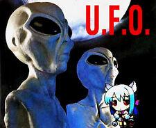 Movie Alien Area 51 ET From Outer Space Bust 1/1 Figure Vinyl Model Kit