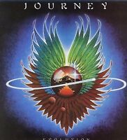 EVOLUTION by Journey [CD, 2006] NEW, Sealed | Sony 82876 85891 2 | Steve Perry