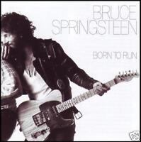 BRUCE SPRINGSTEEN - BORN TO RUN D/Remastered CD ~ CLARENCE CLEMONS 70's *NEW*