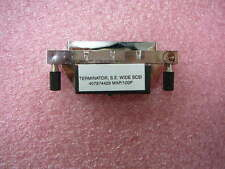 DataMate Terminator S.E. Wide SCSI  68-pin MALE  SP2050-02-68RLL  **NEW**
