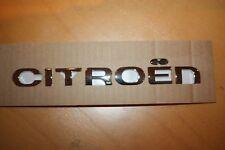 CITROEN cofano//griglia con Logo Emblema /& GUARNIZIONI RACCORDO Clip x2