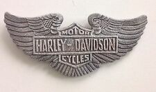 Harley Davidson Sign Vintage Wall Plaque