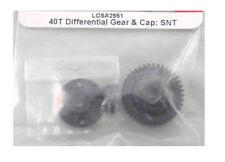 Losi 40T Differential Gear & Cap SNT LOSA2951