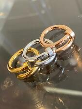 Premium High Quality Stainless Steel Nail Ring