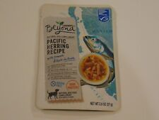 Purina Beyond Pacific Herring Dog Food Topper Complement SH