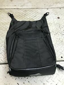 Arctic Cat Snowmobile Tunnel Gear Bag Large Storage Pack  pro cross