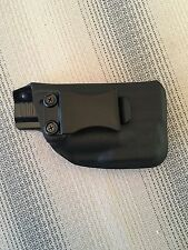 Glock 43 with TLR-6 Light IWB Holster