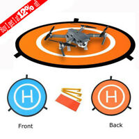 Drone Day&Night Landing Pad Launch Helipad for DJI Mavic 2 Pro/Zoom Drone 3 Size
