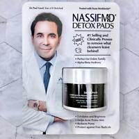 Nassif MD Cleansing Detox Pads 60-Ct, DETOXIFICATION ACNE Complexion Perfecting