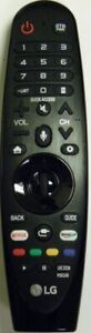 Brand New Original LG AN-MR19BA MAGIC MOTION Remote Control - New OEM ANMR19BA